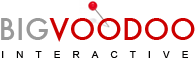 Big Voodoo Legal Marketing Logo